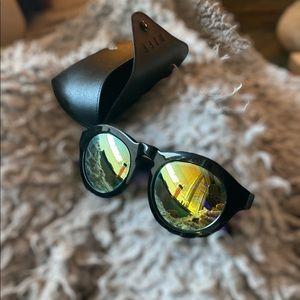 Diff yellow lense sunglasses ❤️